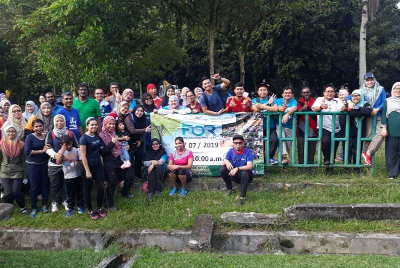 Pejabat Operasi Kuala Lumpur - Sungai Penchala