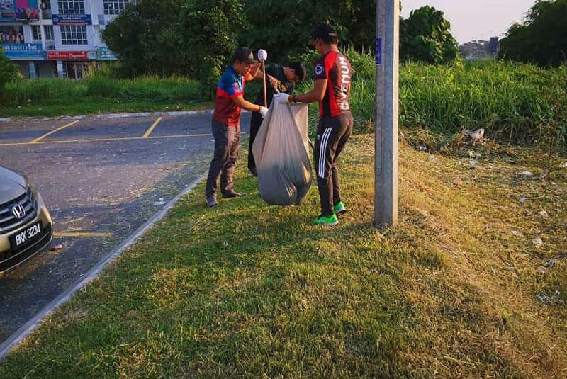 Pejabat Operasi Subang Jaya - Sungai Pati Liat