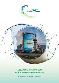 Sustainability Report 2012-2013