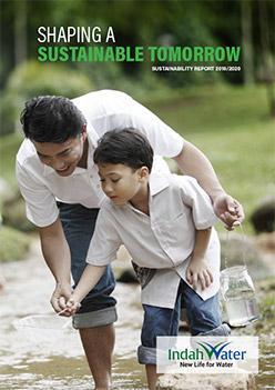 Sustainaibilty Report 2019-2020