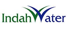 indah water logo